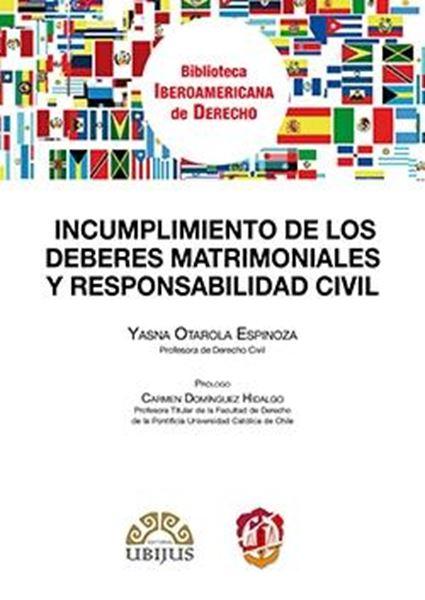 Incumplimiento de los deberes maritales y responsabilidad civil
