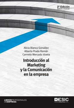 Introducción al marketing y la comunicación en la empresa