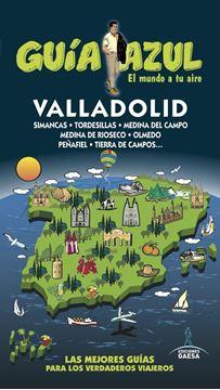 Valladolid Guía Azul