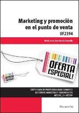 Marketing y promoción en el punto de venta