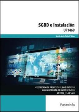 SGBD e instalación