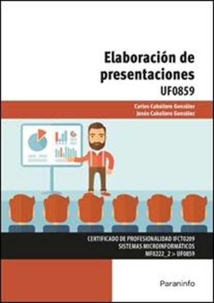 Elaboración de presentaciones
