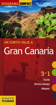 """Gran Canaria """"Un corto viaje a"""""""