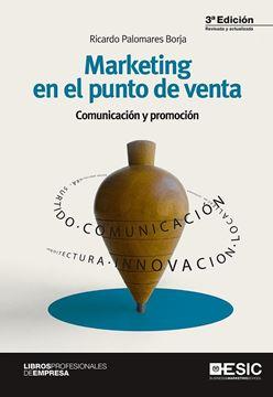"""Marketing en el punto de venta """"Comunicación y promoción"""""""