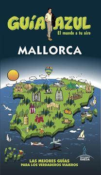 Mallorca Guía Azul
