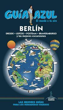 Berlín Guía Azul