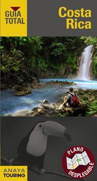 Costa Rica Guía Total