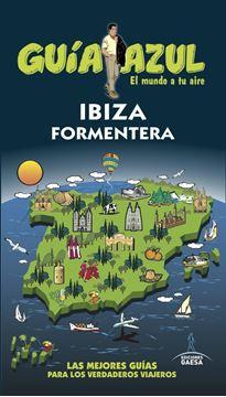 Ibiza y Formentera Guía Azul