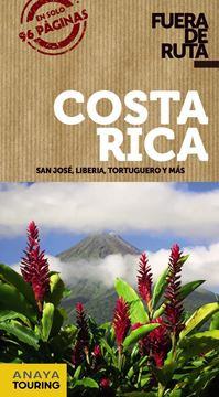 Costa Rica Fuera de Ruta