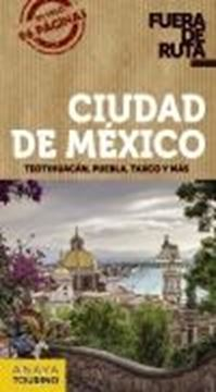 Ciudad de México Fuera de Ruta