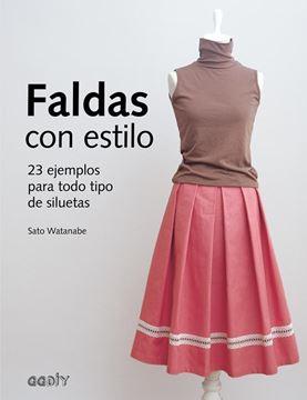 """Faldas con estilo """"23 ejemplos para todo tipo de siluetas"""""""