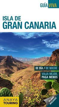 Isla de Gran Canaria Guía Viva