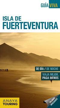 Isla de Fuerteventura Guía Viva