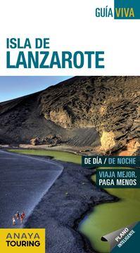 Isla de Lanzarote Guía Viva