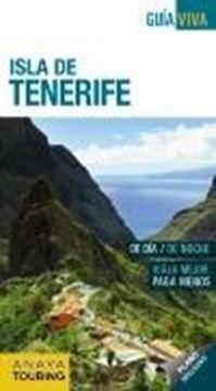 Isla de Tenerife Guía Viva
