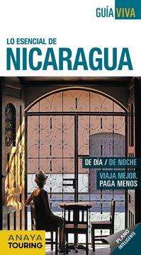 """Nicaragua  """"Lo esencial de"""""""
