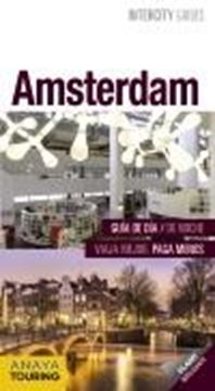 Amsterdam Intercity