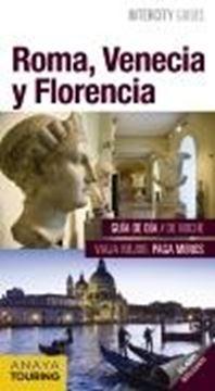 Roma, Venecia y Florencia Intercity