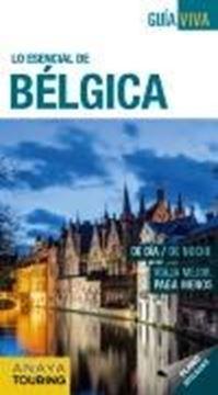 """Bélgica """"Lo esencial de"""""""