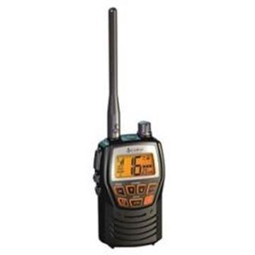 Radio Teléfono Vhf Portátil Cobra Mr Hh325 Vp Eu