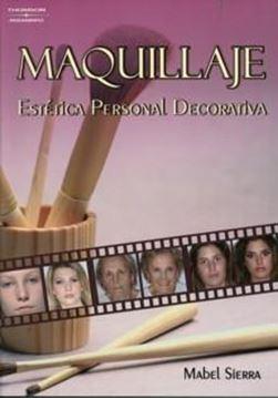 """Maquillaje """"Estética Personal Decorativa"""""""