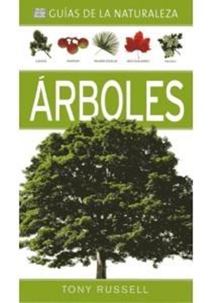 Árboles. Guías de la Naturaleza
