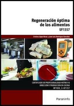 Regeneración óptima de los alimentos