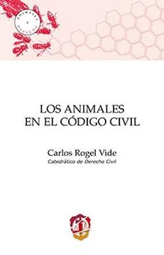 Los animales en el Código civil