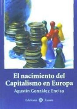 Imagen de Nacimiento del Capitalismo en Europa