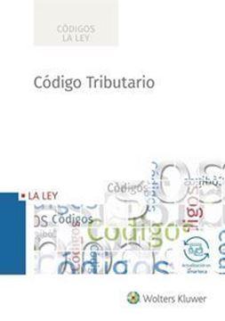 Imagen de Código Tributario 2018