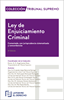 """Imagen de Ley de Enjuiciamiento Criminal 5ª ed. 2018 """"Comentada, con jurisprudencia sistematizada y concordancias"""""""