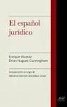 Español Jurídico, el (2014)