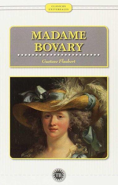 Madame Bovary, 2018