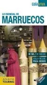 Lo esencial de Marruecos guía viva (2016)