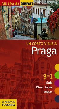 """Praga """"Un corto viaje a """""""