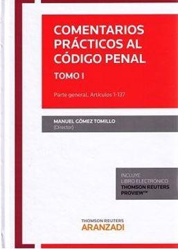 Imagen de Pack Comentarios Prácticos al Código Penal, 6 Tomos