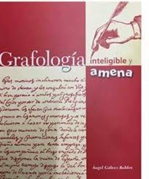 Grafología inteligible y amena