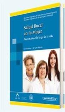 """Salud Bucal en la Mujer """"Prevención a lo Largo de la Vida"""""""