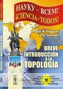Breve Introducción a la Topología