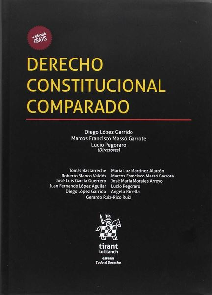 Derecho Constitucional Comparado