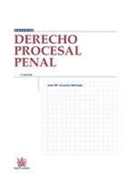 Derecho procesal penal 2015