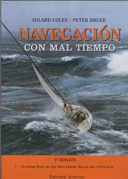 Navegación con mal tiempo