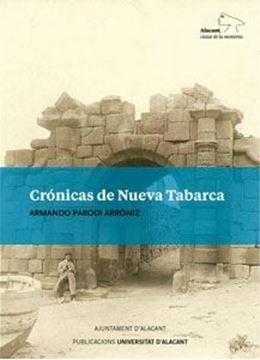 Imagen de Crónicas de Nueva Tabarca