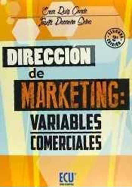 Dirección de Marketing: Variables Comerciales