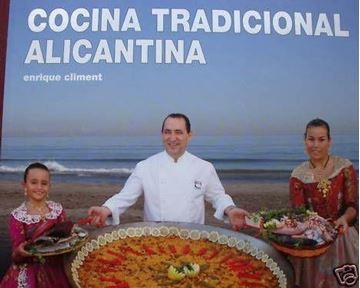 Cocina tradicional alicantina