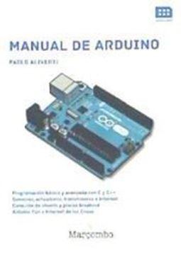 Imagen de Manual de Arduino, El