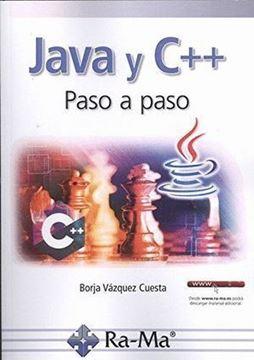 Imagen de Java y C++ paso a paso