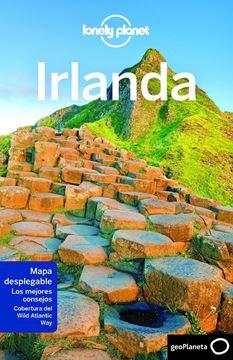 Imagen de Irlanda Lonely Planet 2018