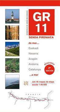 """Imagen de GR 11 Senda pirenaica   -2018- """"Euskadi - Navarra - Aragón"""""""