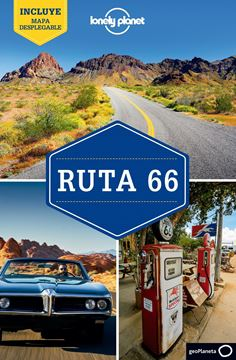 Imagen de Ruta 66 Lonely Planet